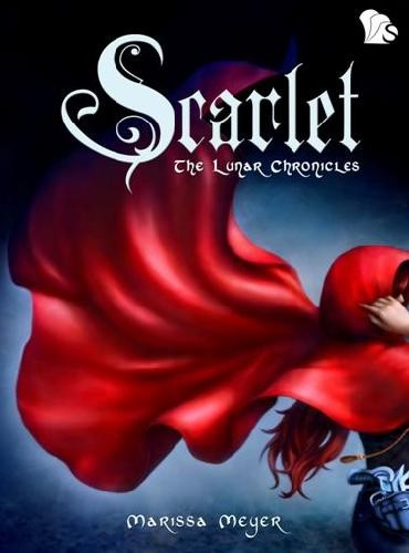 Scarlet (the lunar chronicles) #freesampul