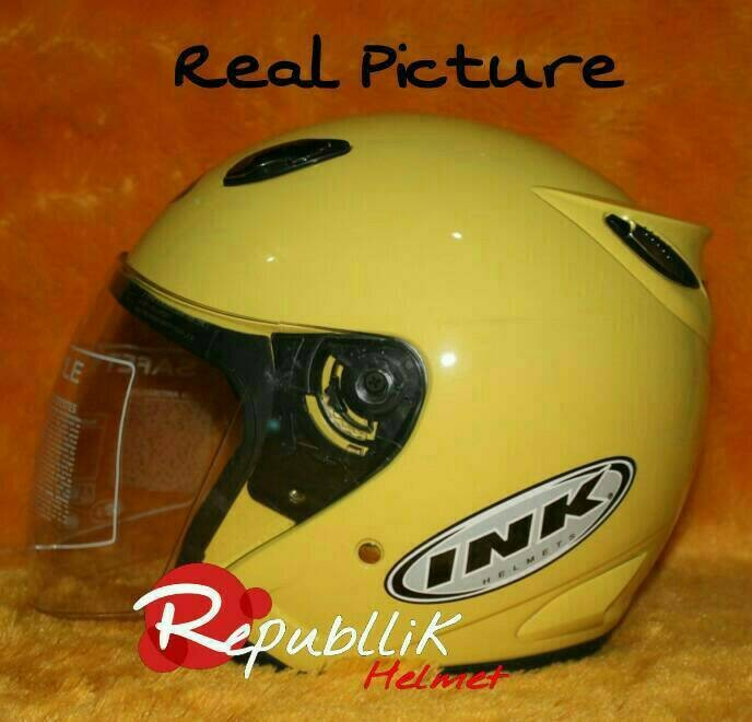Helm Best 1 Model INK Bkn KYT/BOGO/RETRO/MDS/NHK/AGV Murah 2