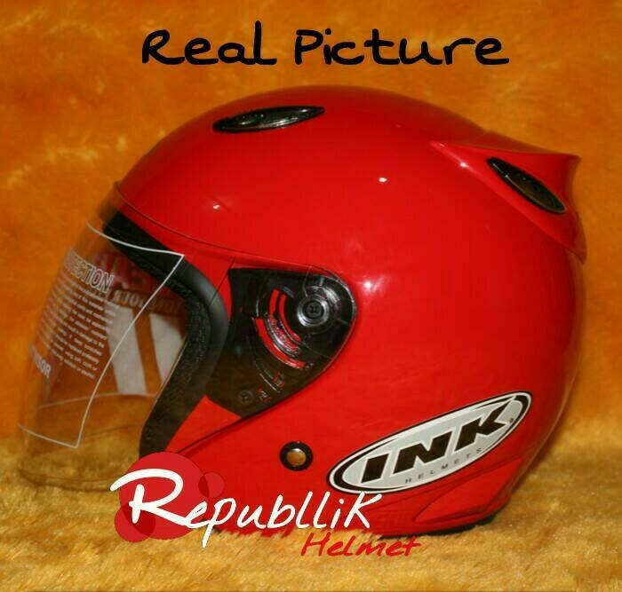 Helm Best 1 Model INK Bkn KYT/BOGO/RETRO/MDS/NHK/AGV Murah 1
