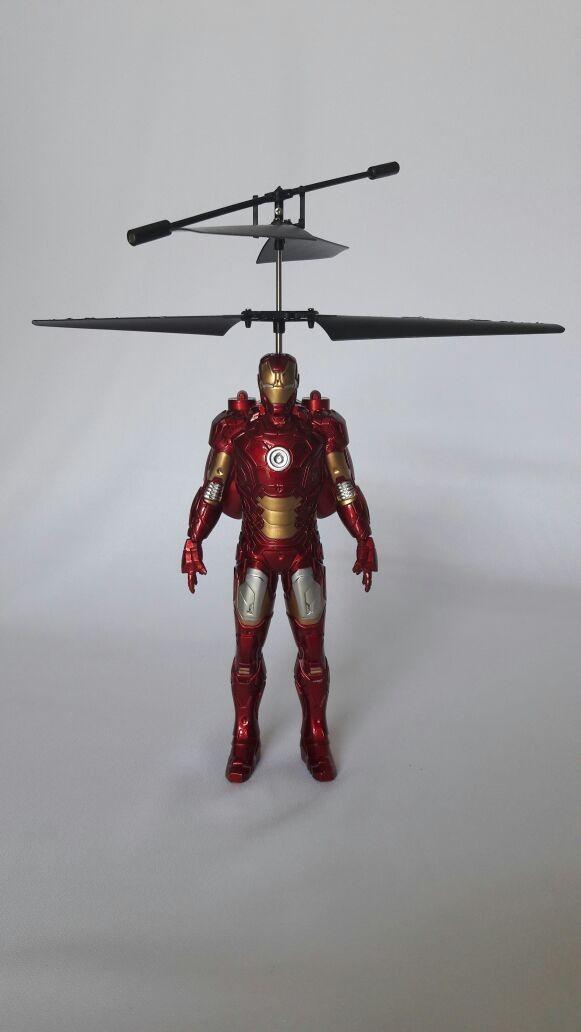 5400 Koleksi Gambar Iron Man Terbang Terbaru