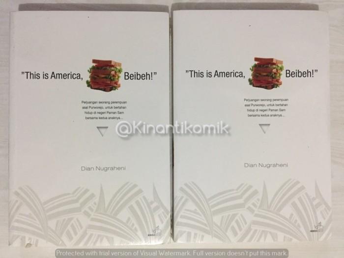 harga This is america beibeh! (penerbit kompas) Tokopedia.com