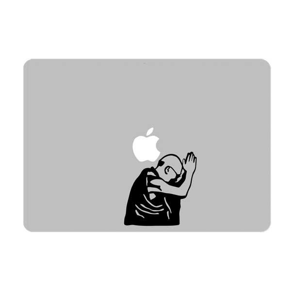 harga Tokomonster decal sticker dalai lama macbook pro and air Tokopedia.com