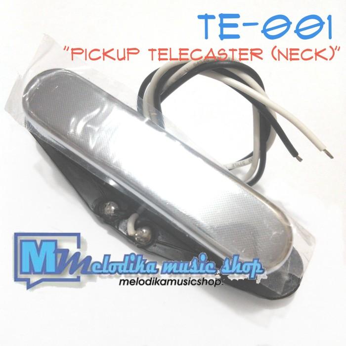 harga Pickup gitar elektrik / electric telecaster te-001 (neck) Tokopedia.com