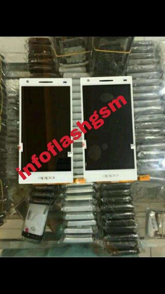Lcd Touchscreen Oppo Find Way U7015 / U705