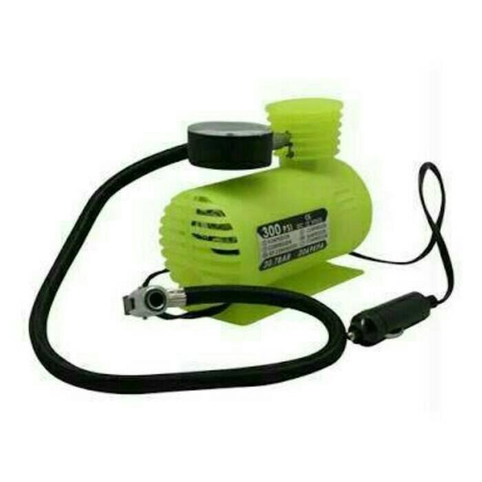 Mini air compressor kenmaster 300 psi kompresor pompa angin elektrik