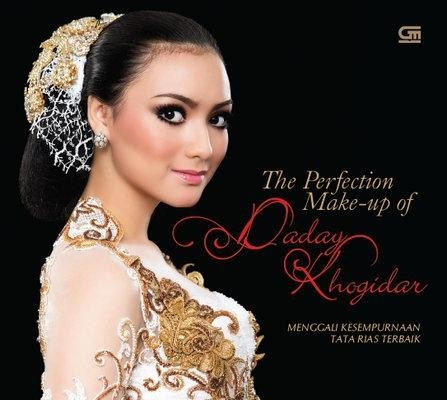 harga Buku tata rias : the perfection make-up of daday khogidar Tokopedia.com