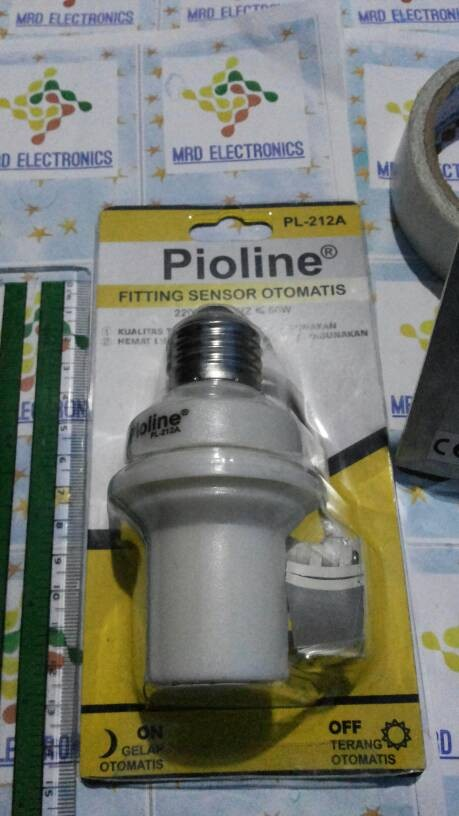 harga Fitting sensor cahaya meiwa pioline*new Tokopedia.com
