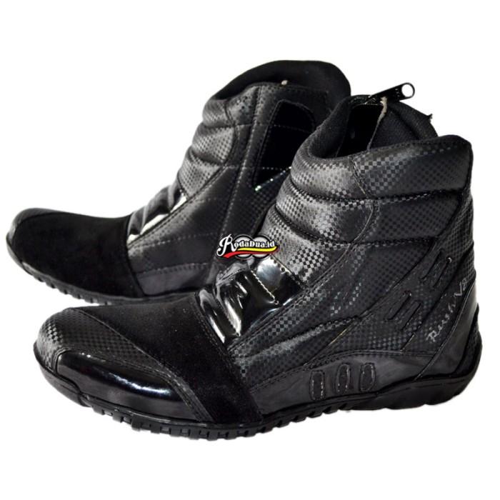 harga Sepatu rvr rush v2 black Tokopedia.com