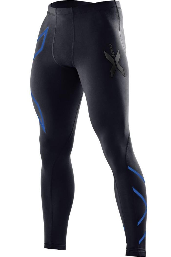 harga Celana 2xu long compression tights pants for men size m blue Tokopedia.com