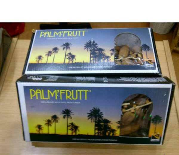 harga Kurma tunis palmfruit palm'fruit 500 gr Tokopedia.com
