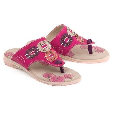 Foto Produk Sandal Anak Perempuan - LIF 107 dari Toko Dani Sejahtera
