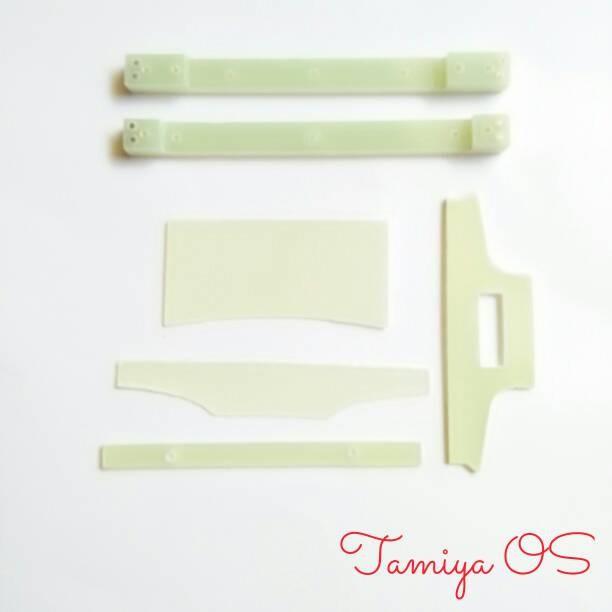 harga Bemper - akar set for tamiya sloop - akar tamiya Tokopedia.com