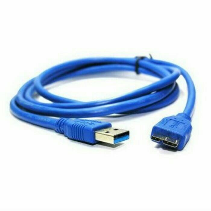 harga Kabel hardisk external usb 3.0 / kabel data samsung note termurah Tokopedia.com