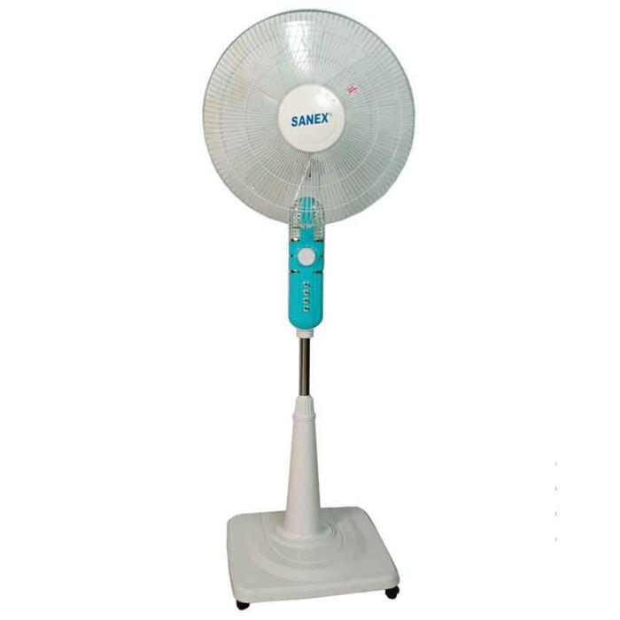harga Sanex stand fan kipas angin [16 inch] Tokopedia.com