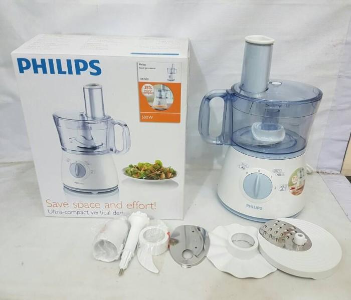 Philips food processor 7620