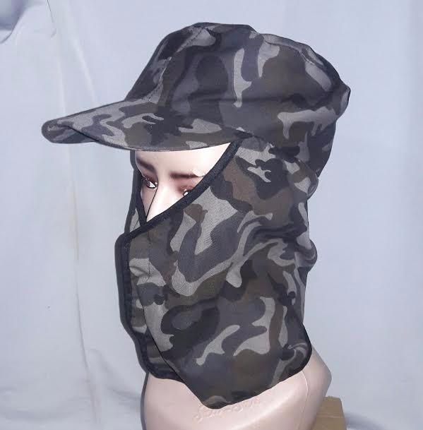 Jual MURAH topi mancing   topi jepang army loreng   topi proyek ... acf9bd2d44