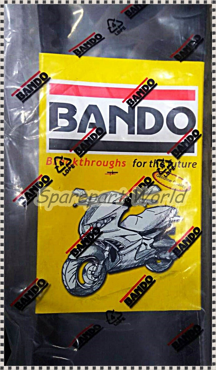 Jual Scooter Beltv Belt Honda Vario Fi Injection 125 Bando Vanbelt Kzr