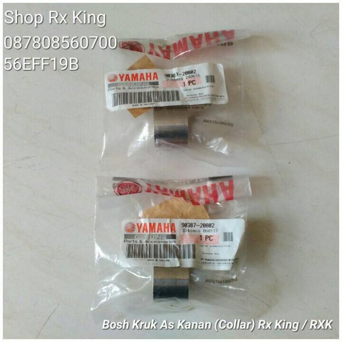 harga Bosh kruk as kanan (collar) rx king / rxk / rxs original yamaha new Tokopedia.com