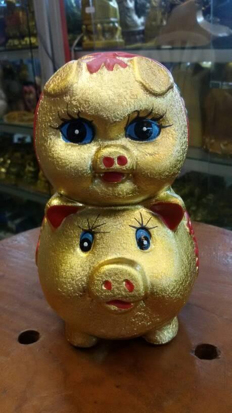 harga Pajangan / celengan motif babi Tokopedia.com