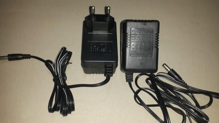 Foto Produk Charger ces adaptor mobil aki pliko pmb wim DC 6V 500mA dari PrimaSportMGL