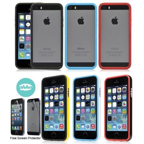 Ahha Joop Soft Per Iphone 5 5s 5se