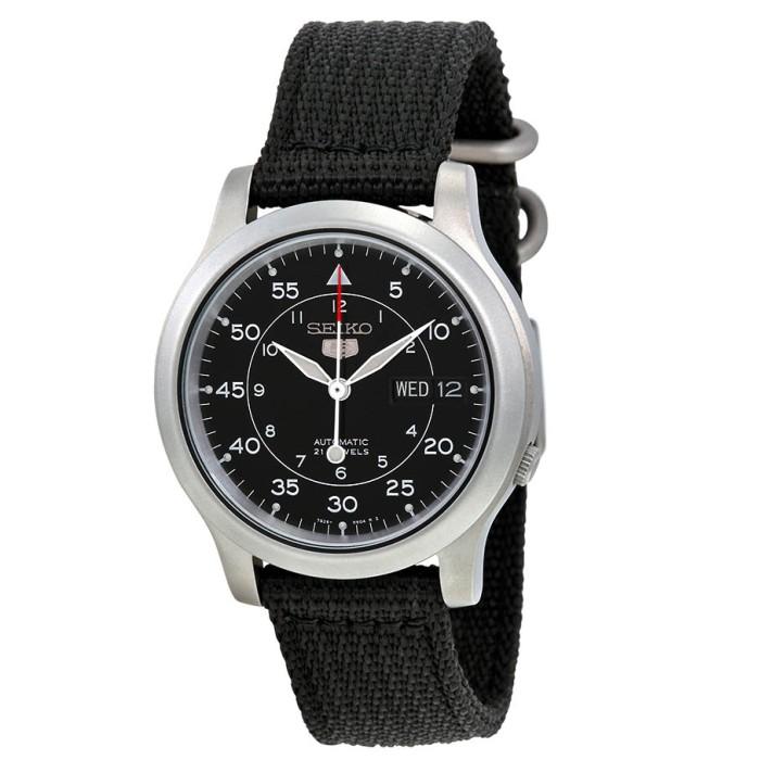 harga Jam tangan seiko 5 original snk809k2 Tokopedia.com