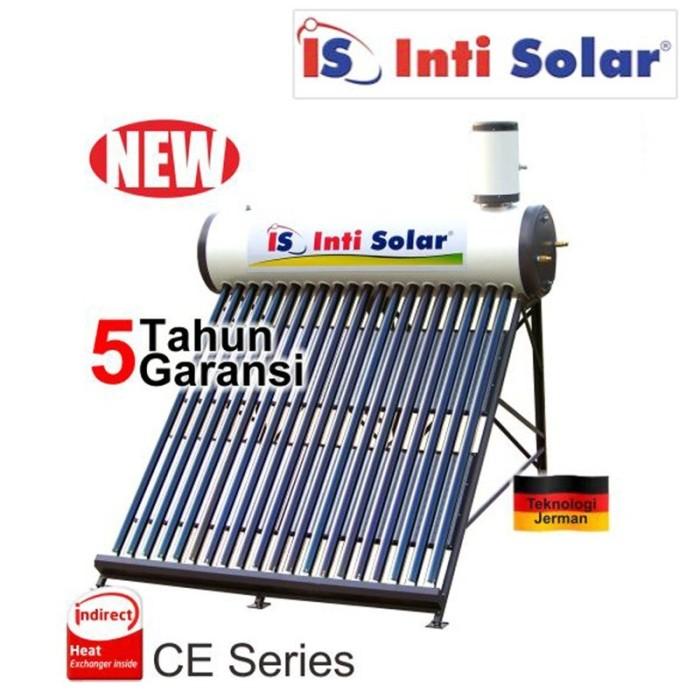 Info Water Heater Tenaga Surya Hargano.com
