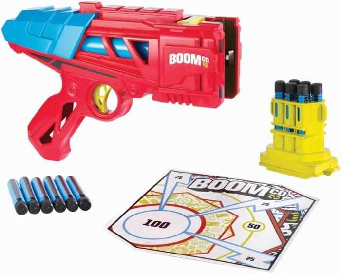 harga Mattel boomco. dynamag blaster Tokopedia.com