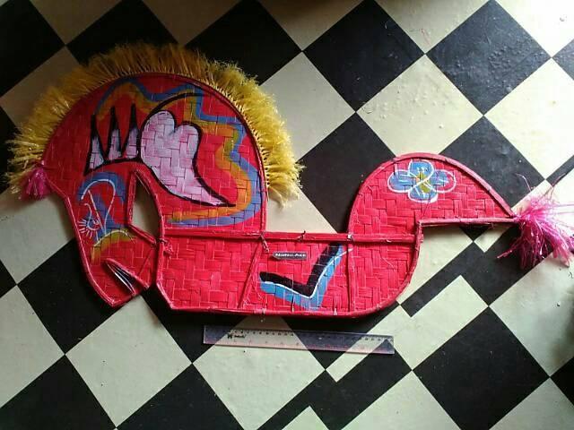 harga Mainan jaran kepang kuda lumping jathilan tanggung Tokopedia.com