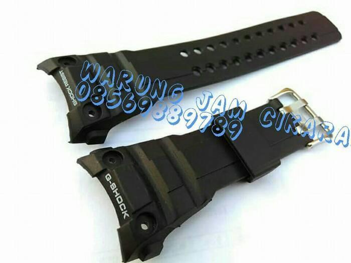 harga Strap tali jam tangan casio g-shock gwn 1000 / gwn-1000 / gwn1000 Tokopedia.com