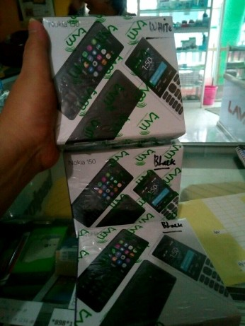 harga Nokia 150 terbaru Tokopedia.com