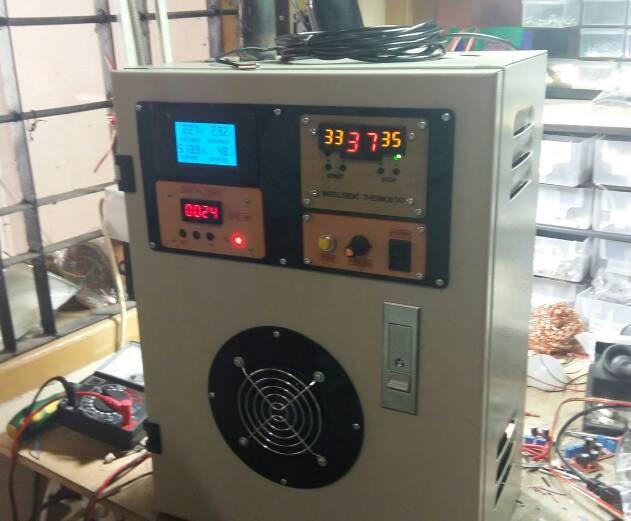 harga Automatic air heater customize pemanas oven otomatis Tokopedia.com