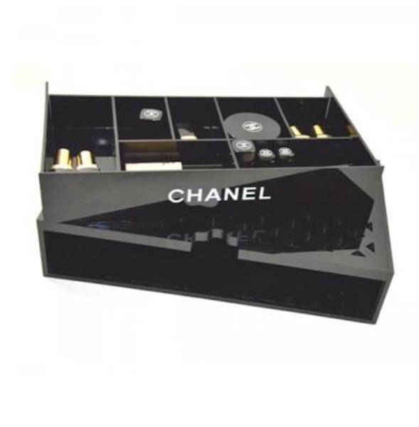 harga C'nel makeup organizer 1 drawer Tokopedia.com