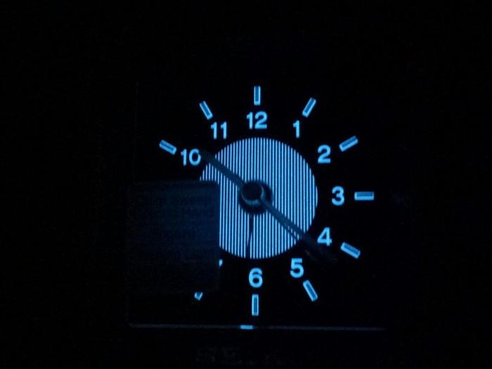 harga Seiko alarm clock qhe099y electro luminuous dial / jam weker qhe099 Tokopedia.com