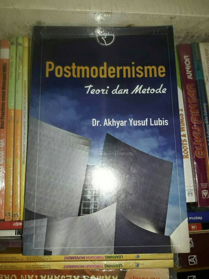 harga Postmodernisme teori dan metode Tokopedia.com