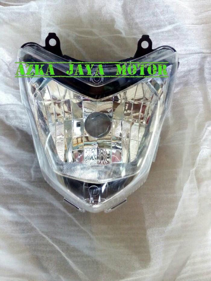 harga Reflector lampu depan honda cb150r lama yang belum led Tokopedia.com