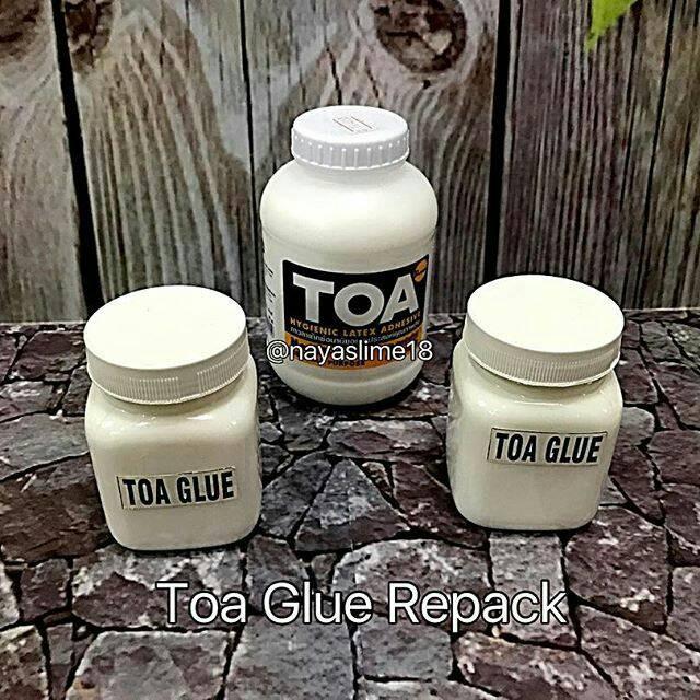harga Toa glue repack Tokopedia.com
