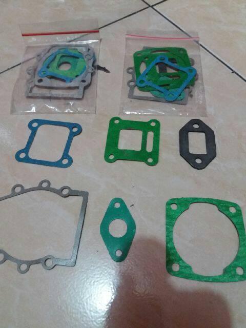 harga Packing set mesin motor mini gp moto gp mini trail mini atv mini Tokopedia.com