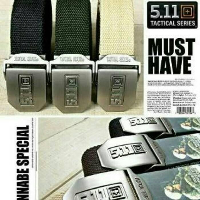 Katalog Sabuk Tactical 511 Travelbon.com