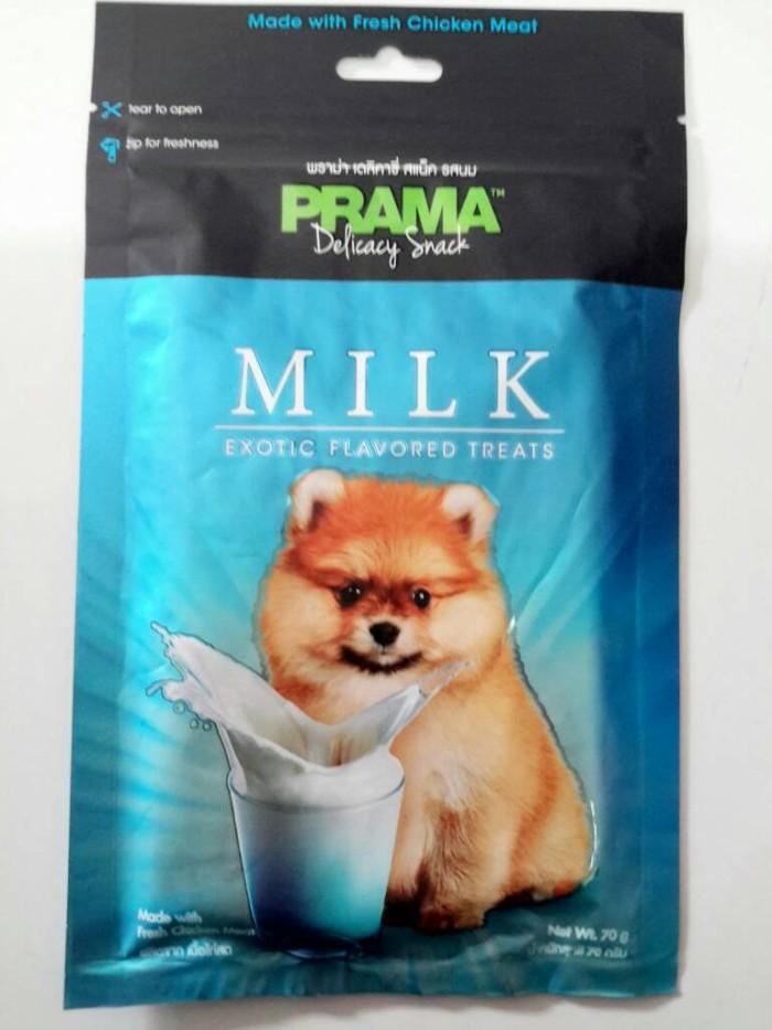 Prama milk 70gr