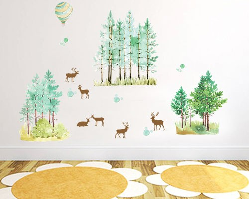 Info Wall Sticker Ukuran 60 X 90 Travelbon.com