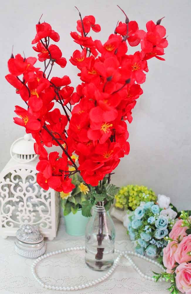 Bunga Plastik Artificial Sakura Besar Murah - Daftar Harga Terkini ... 858e1a2fe1