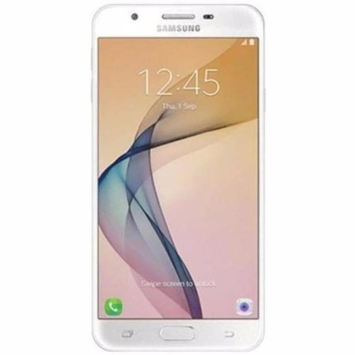 harga Samsung galaxy j7 prime garansi resmi samsung sein - white gold Tokopedia.com