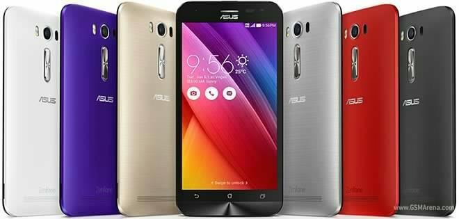 harga Asus zenfone 2 laser ze500kl 2gb/16gb garansi resmi Tokopedia.com
