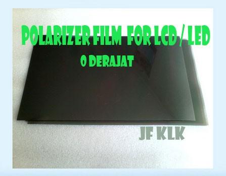 harga Lcd polarizer polarizing film 32 inch 0 derajat for lcd led tv Tokopedia.com