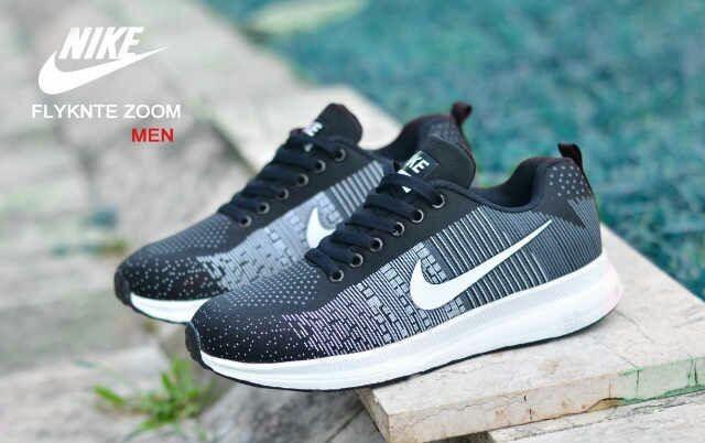harga New arrival!! sepatu pria import nike flyknite zoom Tokopedia.com