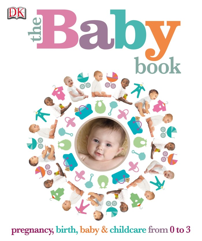 harga The baby book: pregnancy birth baby & .. (dk publishing) [ebook] Tokopedia.com