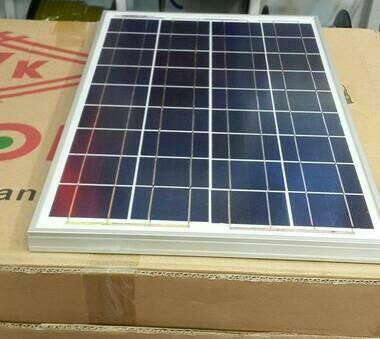 harga Solar panel / solar cell / panel surya shinyoku 10wp poly 12v Tokopedia.com