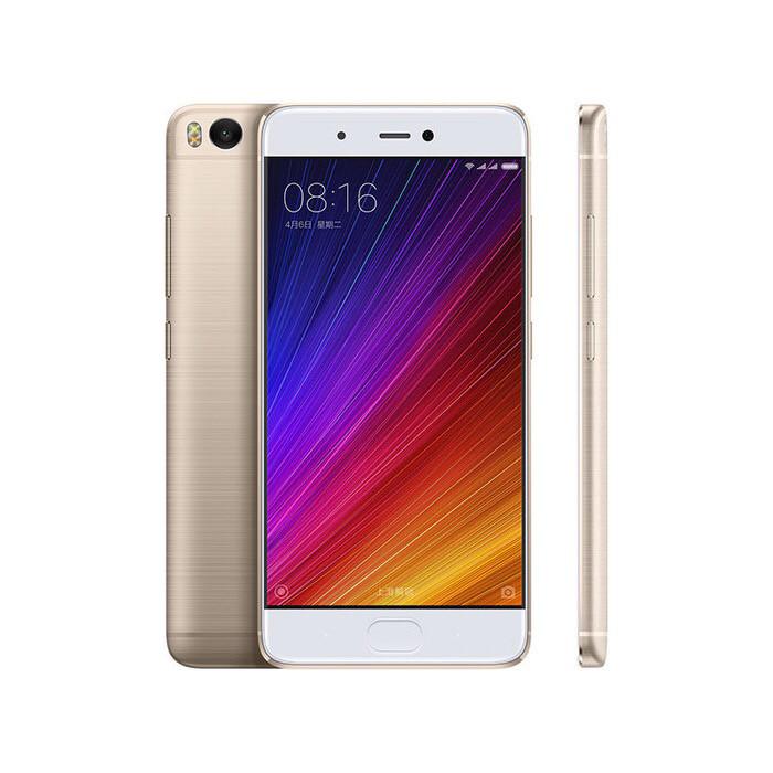 harga Xiaomi mi5s ram 3gb internal 64gb gold Tokopedia.com