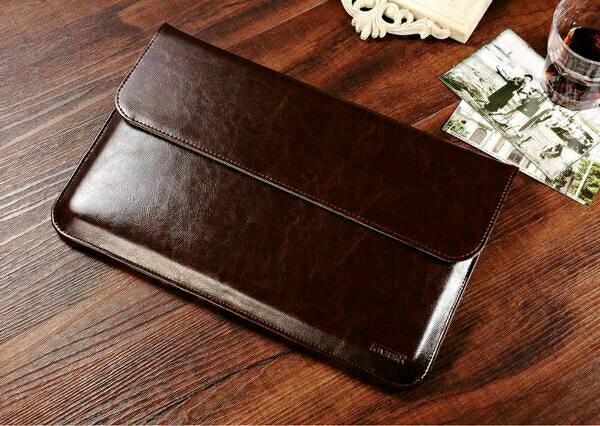 harga Leather case kulit asli for macbook / ultrabook / tas laptop / icarer Tokopedia.com